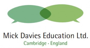 Mick Davies Education